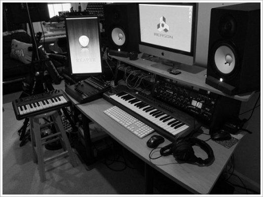 audiodesk